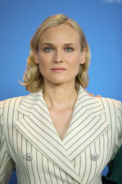More Pics of Diane Kruger Short Wavy Cut (1 of 40) - Short Hairstyles Lookbook - StyleBistro [the operative photocall,hair,face,blond,skin,hairstyle,chin,head,eyebrow,lady,forehead,diane kruger,photocall,grand hyatt hotel,berlin,germany,the operative,berlinale international film festival,berlinale international film festival berlin]