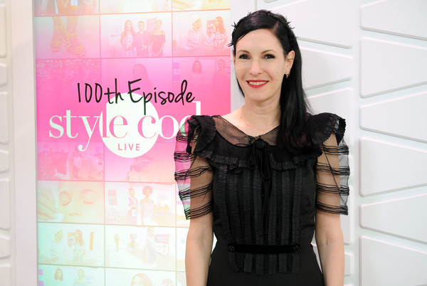 More Pics of Jill Kargman Little Black Dress (1 of 8) - Jill Kargman Lookbook - StyleBistro