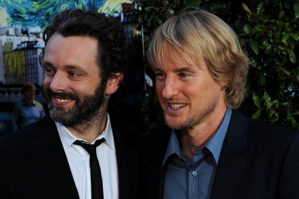 """Premiere Of Sony Pictures Classics' """"Midnight In Paris"""" - Arrivals"""