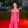 Gwyneth Paltrow in Hot Pink