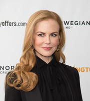 Not a strand (or curl) was out of place when Nicole Kidman attended the screening of 'Paddington' in New York City.