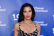 Padma Lakshmi Box Clutch