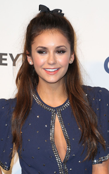 More Pics of Nina Dobrev Box Clutch (1 of 28) - Box Clutch Lookbook - StyleBistro