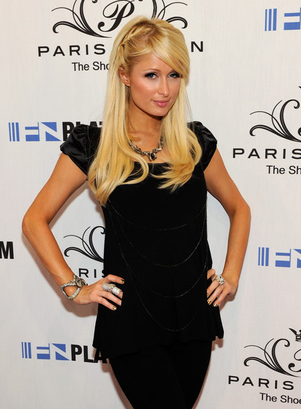 Paris Hilton Cocktail Ring