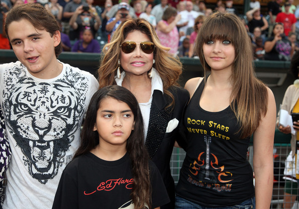 Paris Jackson Clothes