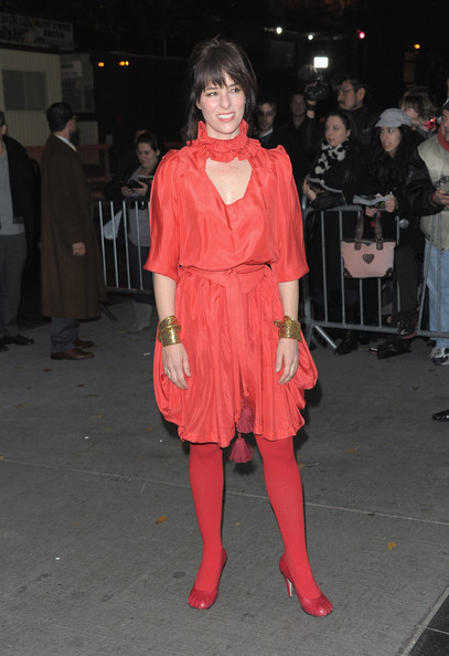 Parker Posey Cocktail Dress