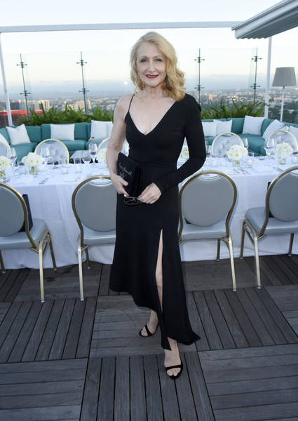 Patricia Clarkson Strappy Sandals
