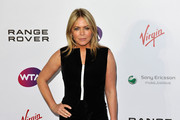 Patsy Kensit Cocktail Dress