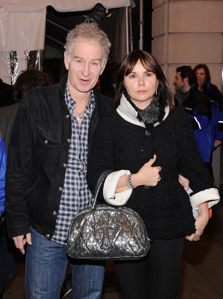 Patty Smyth Leather Bowler Bag
