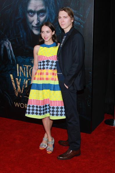 'Into the Woods' Premieres in NYC