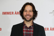 Paul Rudd Button Down Shirt