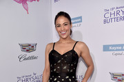 Paula Patton Strappy Sandals