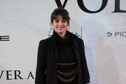 Penelope Cruz Evening Coat