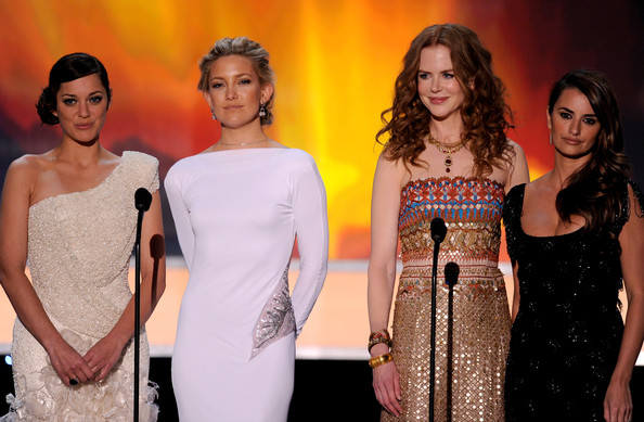 16th Annual Screen Actors Guild Awards - Show