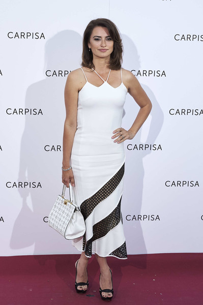 Look of the Day: May 10th, Penelope Cruz
