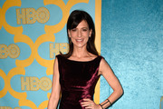 Perrey Reeves Evening Dress