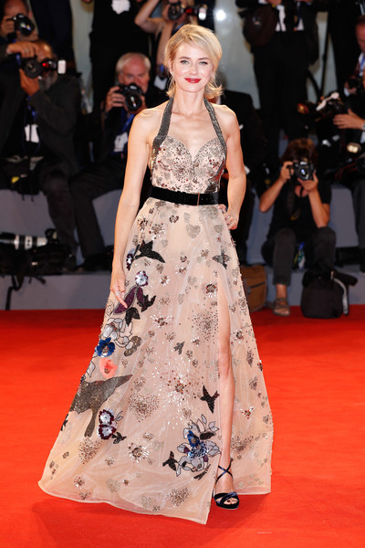 Naomi Watts in Elie Saab Haute Couture