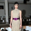 Krysten Ritter at Peter Som