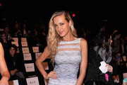 Petra Nemcova Cocktail Dress
