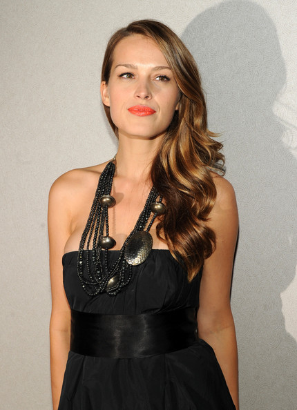 Petra Nemcova Beaded Statement Necklace