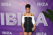 Phoebe Robinson Strappy Sandals