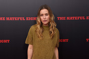 Piper Perabo Knit Top