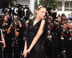 Model Karolina Kurkova attends the