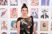 Pixie Geldof Print Dress