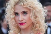 Pixie Lott Diamond Collar Necklace