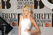 Pixie Lott Halter Dress