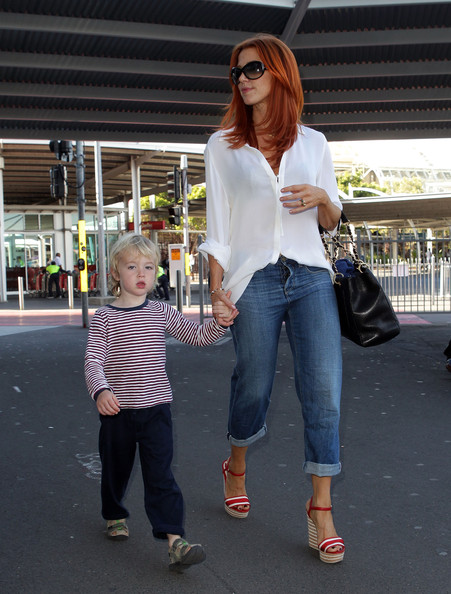 Poppy Montgomery Shoes