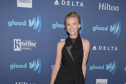 Portia de Rossi Evening Dress