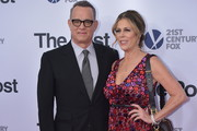 Rita Wilson Cocktail Dress