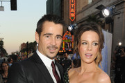 Kate Beckinsale and Colin Farrell Photo