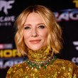 Cate Blanchett's Short and Sweet Style