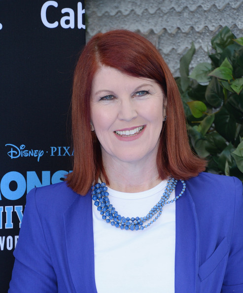 More Pics of Kate Flannery Blazer (1 of 2) - Blazer Lookbook - StyleBistro