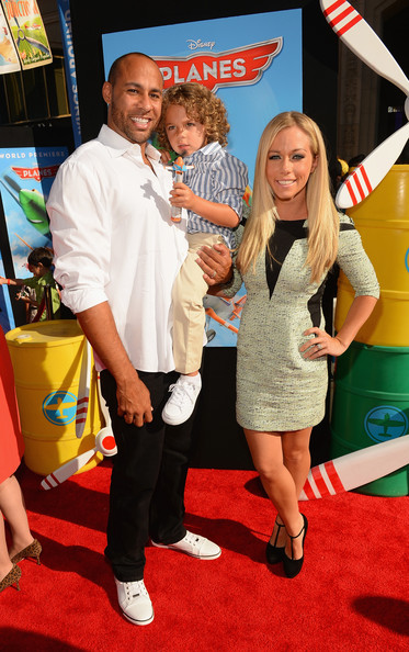 More Pics of Kendra Wilkinson-Baskett Cocktail Dress (1 of 5) - Kendra Wilkinson-Baskett Lookbook - StyleBistro