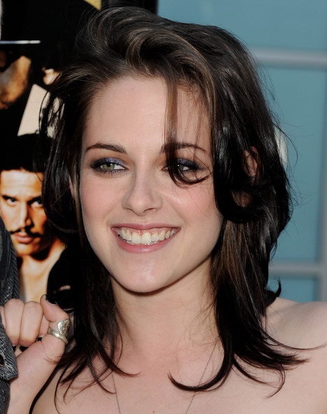 Kristen+Stewart in Premiere Of E1 Entertainment's