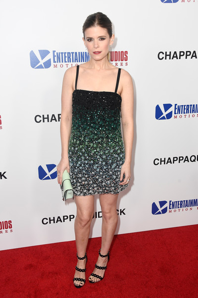Look of the Day: March 29th, Kate Mara