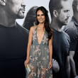 Look of the Day, April 2nd: Jordana Brewster's Sheer Gown