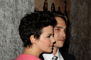 Ginnifer Goodwin and Joey Kern Photo
