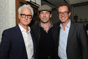 Jon Hamm and John Slattery Photo