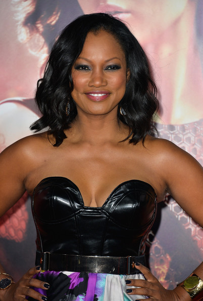 More Pics of Garcelle Beauvais Medium Wavy Cut (1 of 15) - Medium Wavy Cut Lookbook - StyleBistro