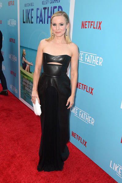 Look of the Day: August 1st, Kristen Bell