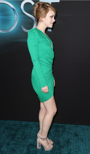 More Pics of Taylor Spreitler Platform Sandals (1 of 11) - Taylor Spreitler Lookbook - StyleBistro