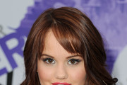 Debby Ryan's Best Hair and Beauty Looks