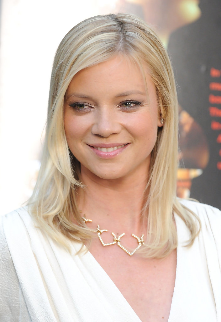 More Straight Guys Here Follow: More Pics Of Amy Smart Medium Straight Cut (6 Of 37)