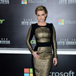 Alice Eve Wore Zuhair Murad at the 'Star Trek Into Darkness' Hollywood Premiere