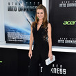 Maria Menounos at the 'Star Trek Into Darkness' Hollywood Premiere
