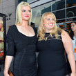 Rebel Wilson and Leslye Headland